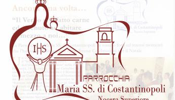 Maria SS. di Costantinopoli